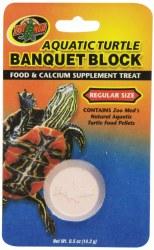 Turtle Banquet Block Reg