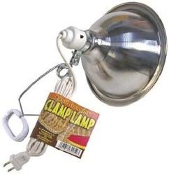 Economy Clamp Lamp