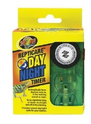 Repticare Day And Night Timer