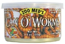 Can O Worms 1.2oz