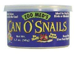 Can O Snails 1.7oz