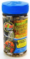 Aquatic Turtle Food 1.85 oz