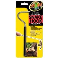 Adjustable Snake hook