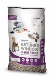 Nature Win Inshell Peanut 25lb