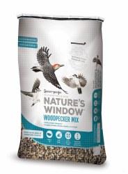Nature Window Woodpecker Mix 15lb