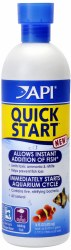 API Quick Start 16 oz