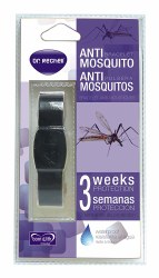 Alzoo Anti-Mosquito Bracelet 3 Weeks Protection 1 Pack