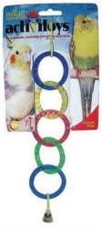 Olympic Rings Toy