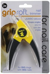 Gripsoft Deluxe Nail Trimmer