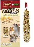 Treat Stick Cheese Rodent 2pk