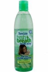 Tropiclean Fresh Breat Water Additive