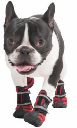Performance Dog Boots Small