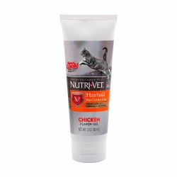 Feline Hairball Paw Gel 3 oz