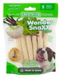 WS Stixx Vanilla Yogurt 9ct