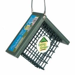 Go Green Suet feeder