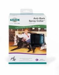 Anti-Bark Spray Collar