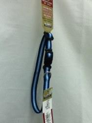 Adj Blue Collar 8-12 Inch
