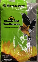 Oil Sunflower 40lbs