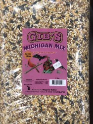 Gibs Michigan Mix 8lb