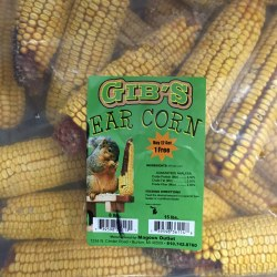Gibs Ear Corn 15lbs