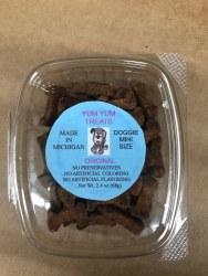 YumYum Original Mini Biscuit