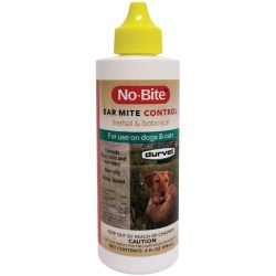 No-Bite Ear Mite Control 4 oz