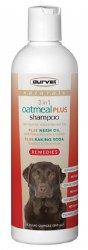 Natural oatmeal Plus Shampoo