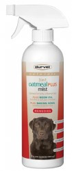 Natural Oatmeal Plus Mist 17oz
