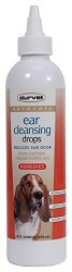Duravet Ear Cleansing Drop 8oz