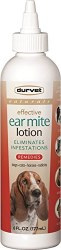 Ear Mite Lotion 6oz