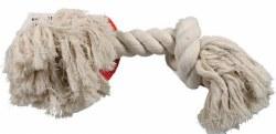 19 Inch Flossy Chew Rope Bone