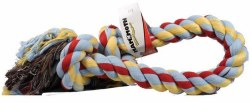 Cotton 48 inch 2 Knot Rope Tug