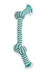 Extra Fresh 2 Knot 9 Inch Rope