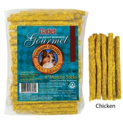 5 Inch Chicken Sticks 100 Pk