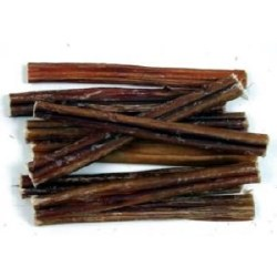 Natural Bully Stick 12 Inch