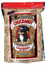 ChuckANut Premium Squirrel Diet 10lb