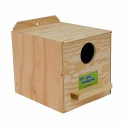 Cockatiel Nesting Box
