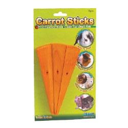Carrot Sticks 3 Piece Asst