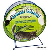 Wire Mesh Wheel Large 11 Inch