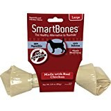 Smartbone Large Single Chicken Chew Rawhide Free