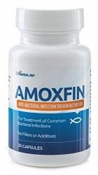 Amoxicillin 500 Mg 30caps