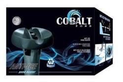 Cobalt Pond De Icer