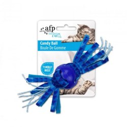 All For Paws Modern Cat Candy Ball with Catnip Cat Toy