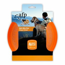 All For Paws Outdoor Dog Anti Bite Flier Dog Toy