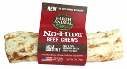 Earth Animal No Hide 7 Inch Beef Chew
