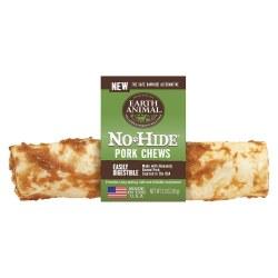 Earth Animal No Hide 7 Inch Pork Chew