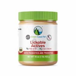 Lickable PB Probiotics 16oz