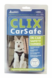 ClixCarsafe In Car Harness LG