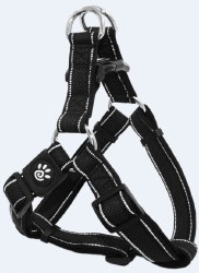 1 x20-28 Athletica Harness Blk