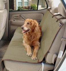 Bench Seat Cover Large